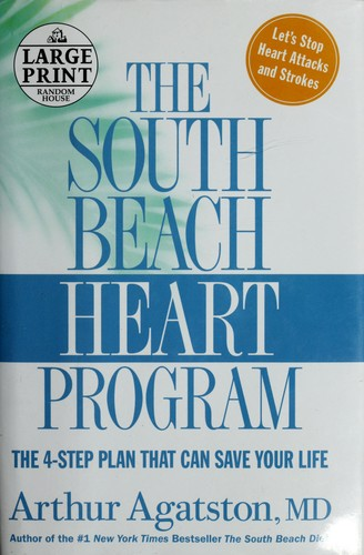 Download The South Beach heart program