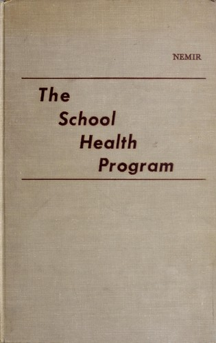 The school health program