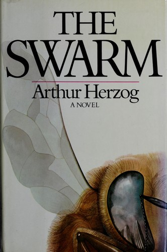 The swarm.