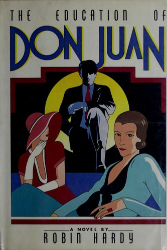 Download The education of Don Juan