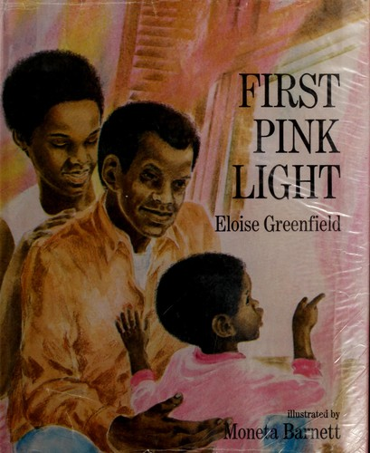 Download First pink light