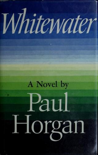 Whitewater.