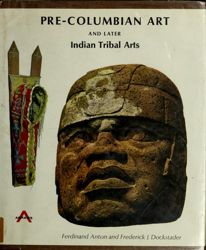 Download Pre-Columbian art and later Indian tribal arts.