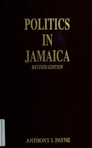 Download Politics in Jamaica