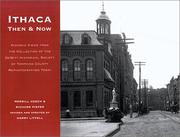 Ithaca then & now by Merrill Hesch