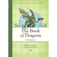 Download The book of dragons