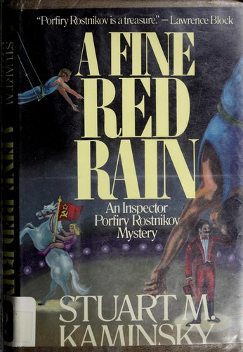 Download A fine red rain