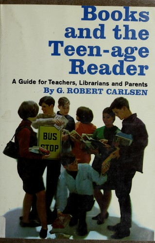 Books and the teen-age reader