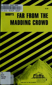 Notes on Hardy's  Far from the Madding Crowd  PDF