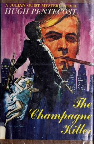 The champagne killer