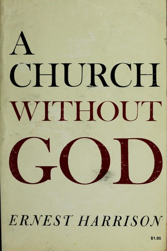 A church without God