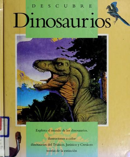 Descubre dinosaurios