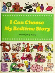 I can choose my bedtime story PDF