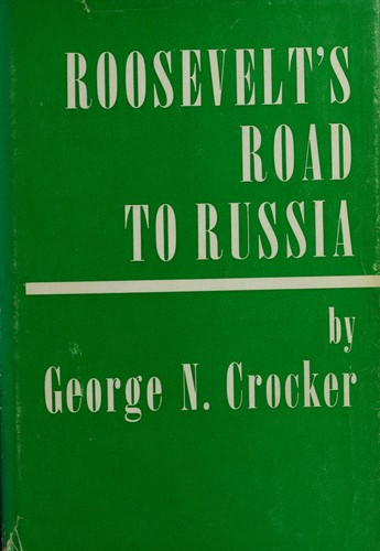 Download Roosevelt's road to Russia.