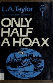 Only half a hoax PDF