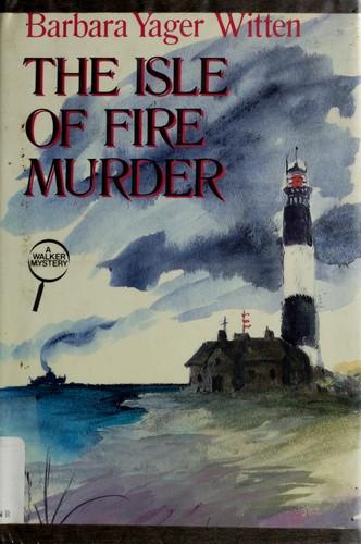 The Isle of Fire murder