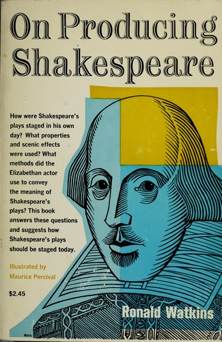 Download On producing Shakespeare.