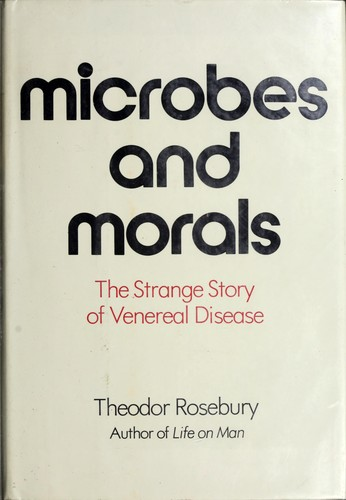 Download Microbes and morals