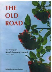 The Old Road by Nora T Goonane Leonaed