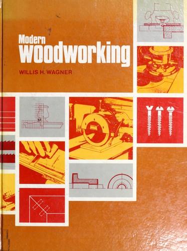 Download Modern woodworking