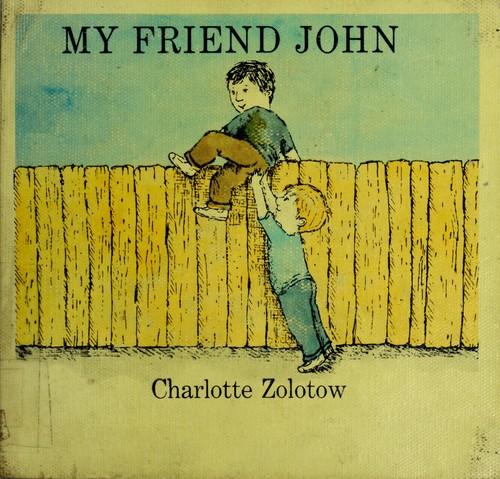 Download My friend John.