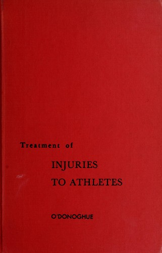 Download Treatment of injuries to athletes.