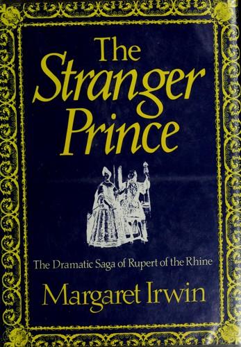 The stranger prince