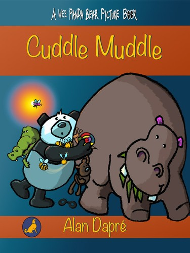Cuddle Muddle - Kindle by