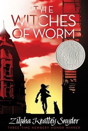 Cover of: Witches of Worm by 