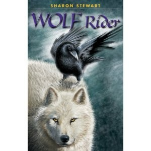 Wolf Rider by 