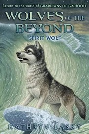 Cover of: Spirit wolf by Kathryn Lasky