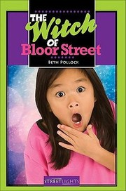 Cover of: Witch of Bloor Street by 