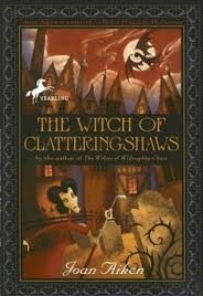 Witch of Clatteringshaws by