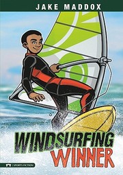 Cover of: Windsurfing Winner by