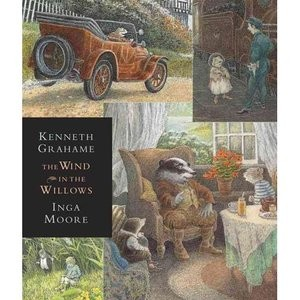 Wind in the Willows by 