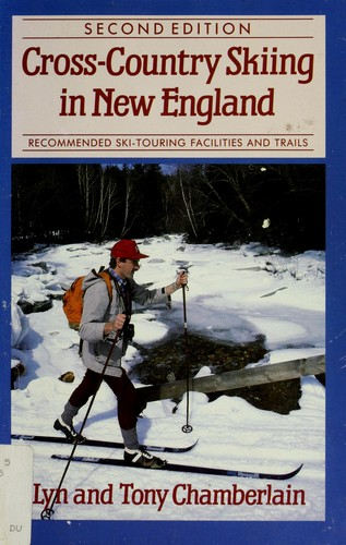 Download Cross-country skiing in New England