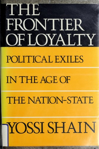 Download The frontier of loyalty
