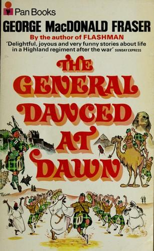 The  general danced at dawn
