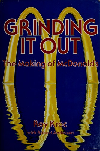 Download Grinding it out