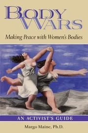Body Wars by Margo Maine
