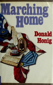 Marching home PDF