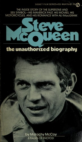 Download Steve McQueen