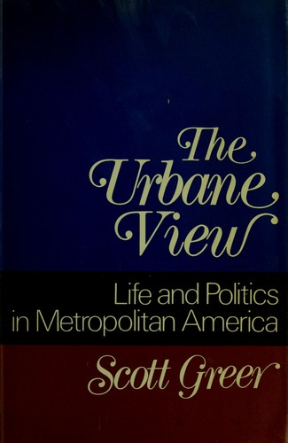 Download The urbane view