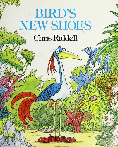 Download Bird's new shoes