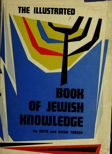 Download The illustrated book of Jewish knowledge