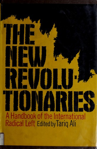 The new revolutionaries