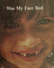 Was my face red by Judith Conaway