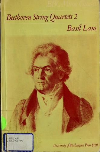 Download Beethoven string quartets