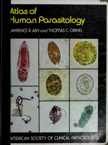 Download Atlas of human parasitology