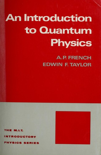 Download An introduction to quantum physics
